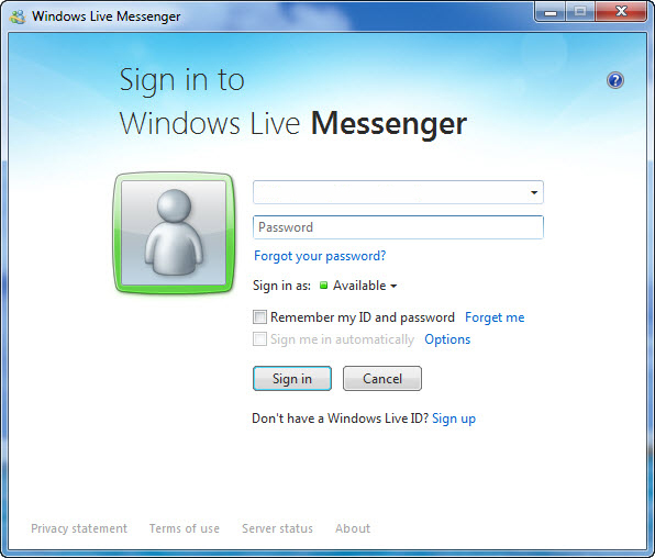 """Love Chat Rooms For Kids : This all seems pretty basic, I know, but MSN was like """"The O.C ..."""